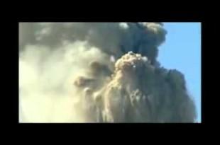 9/11 mega ritual
