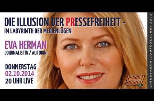 illusion der pressefreiheit