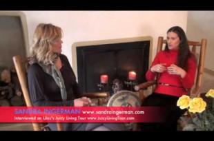 sandra ingerman interview