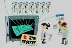 wie funktioniert geld?