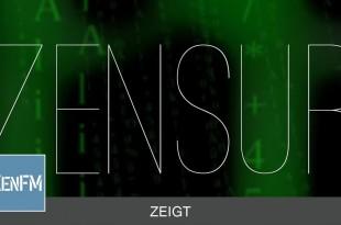 zensur @ wikipedia